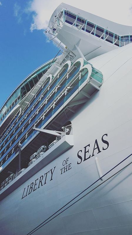 liberty of the seas play your way cruise with royal caribbean