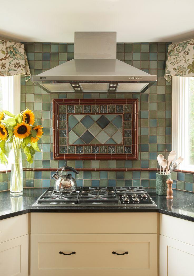 89 best Favorite Tile Backsplashes images on Pinterest