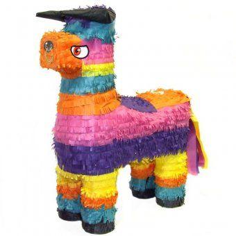 Bull Pinata - Mexican Fiesta Party Decoration Ideas