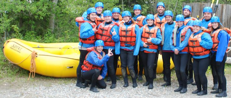 Rafting #FairmontHotSpringsResort #BCRockiesAdventures #rafting #river #travelbc #adventure #activities