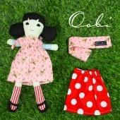 Autumn Winter Girl - Oobi.com.au #oobibaby
