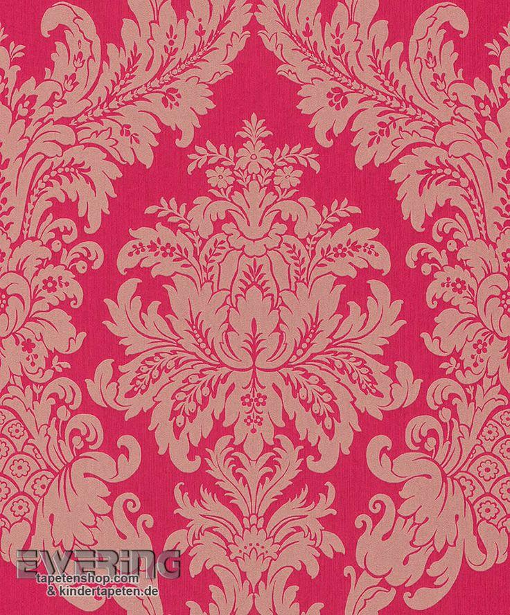 36 besten cassata textiltapeten von rasch textil bilder for Suche tapeten muster