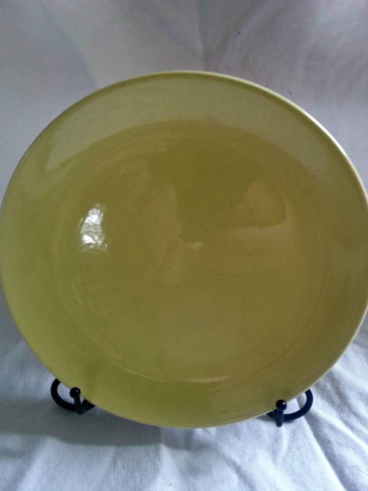 Colour glaze lemon Ambrosia Vintage on Facebook sales