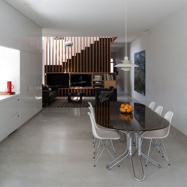 North Bondi House 05 750x750 A Delightful Australian Home: North Bondi House by MCK Architects