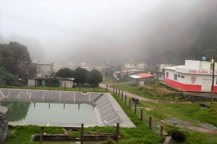 Santiago de Querétaro, Qro.- De acuerdo a pronósticos meteorológicos de la Comisión Nacional del Agua (CONAGUA) a través del Servicio Meteorológico Nacional (SMN), se prevé un fuerte descenso de la…