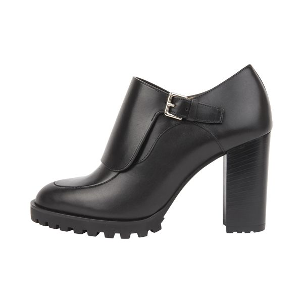 Elegant black pairs from #Bally - as a typical autumn must-have #DesignerOutletParndorf