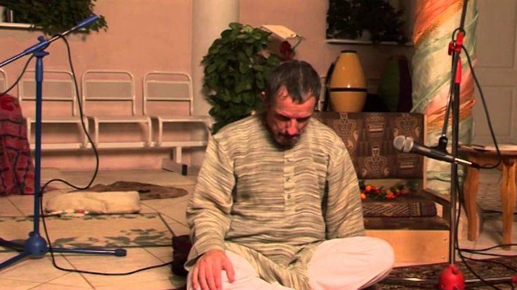 Вкус сознания Кришны | Духовный рост