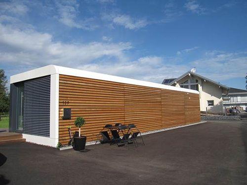 cubig adriaans lemcke mobiliengesellschaft mbh house. Black Bedroom Furniture Sets. Home Design Ideas