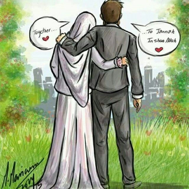 OUR LOVE STORY Dear reader,☺ Assalamu Alaykoum!☺ I just want to share our love…