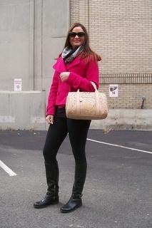 Art Institute of Pittsburgh | College Fashionista: Megan Venturella