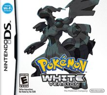 Emularoms: Pokémon White ( BR ) [ NDS ]