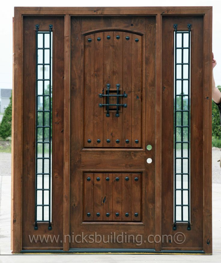 1000 Images About Alder Doors On Pinterest Who Goes