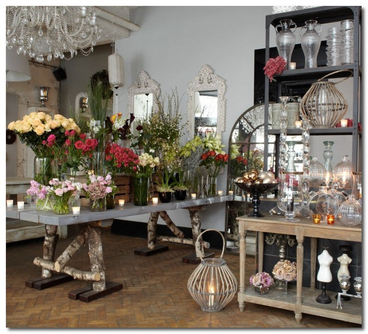 17 best ideas about florist shop interior on pinterest for Flower shop design layouts