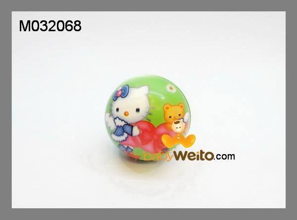 M032068  Bola spons  bahan spons aman untuk bayi  Ukuran diameter :11cm  IDR 20.000