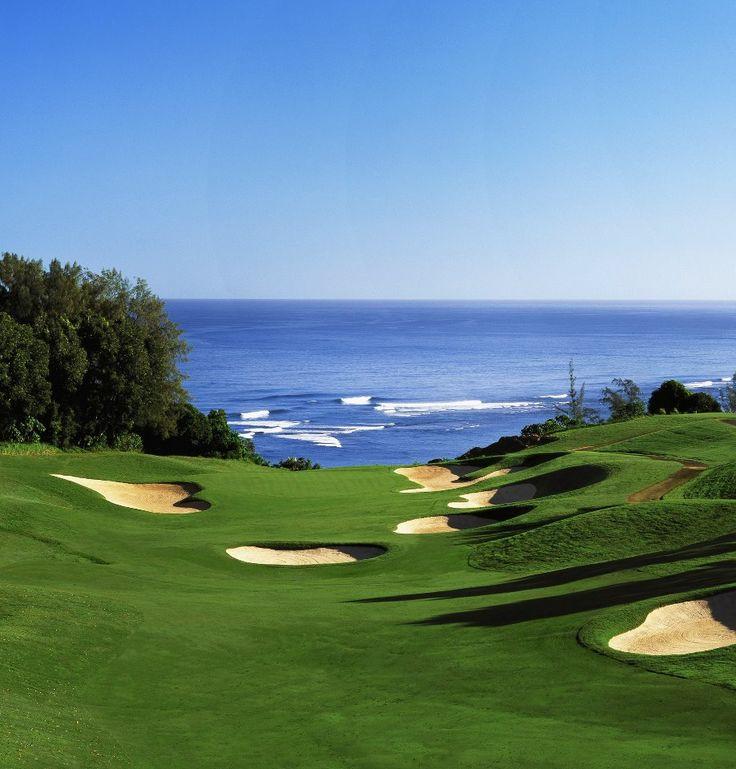 Golf Course Review: The Princeville Prince Golf Course, Princeville, Kauai, Hawaii    May 10th, 2012 by Bob Fagan