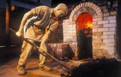 Bendigo Tourism - Bendigo Pottery
