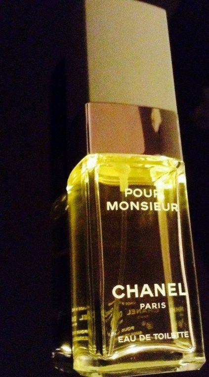 Pour Monsieur (Eau de Toilette) / A Gentleman's Cologne / For Men - Chanel