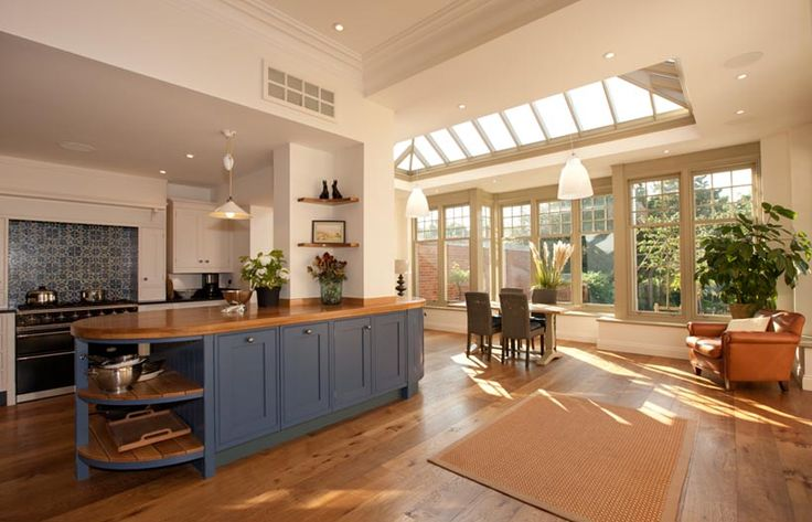 Spacious Orangery in Cambridgeshire | Orangeries - Garden Rooms - Pool Houses