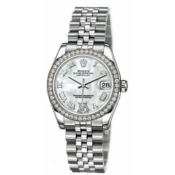 price Rolex 178384 new, list price new Rolex 178384 - Le Guide des Montres 12.145,00 €