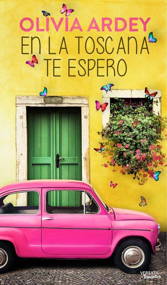 Massimo y Martina son dos desconocidos que huyen del amor sin sospechar que una noche en Roma está a punto de cambiarles la vida.Para saber si está disponible en la biblioteca y su signatura pincha a continuación: http://absys.asturias.es/cgi-abnet_Bast/abnetop?SUBC=441&ACC=DOSEARCH&xsqf01=toscana+espero+ardey #novelaromántica