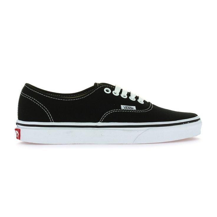 Vans Authentic (OEE3BLK)