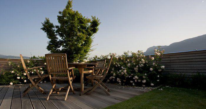 Inverdimento di terrazze - Vivaio Rottensteiner - Bolzano - Alto Adige