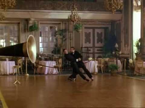 """Танго из фильма """"Валентино"""""""