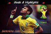 BRAZIL 2014: Highlights Αργεντινή- Βοσνία Ερζεγοβίνη 2-1