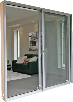 Door Companys Aluminium Sliding Doors Melbourne Prices