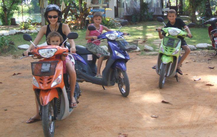 Tour du monde en famille : l'avis d'une ado devenue grande - VOYAGE FAMILY