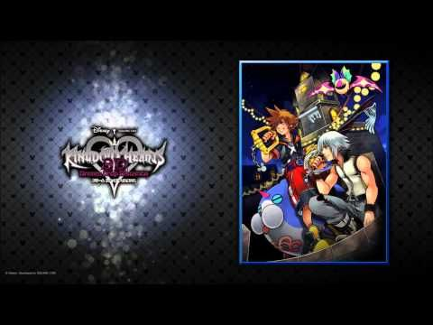 Kingdom Hearts 3D Dream Drop Distance High Definition Soundtrack (1080p) - CD 1 [ 14 - Majestic Wings ].  Game and Music Copyright/Owned by Disney/Square Enix and Composers Yoko Shimomura, Ishimoto Takeharu and Tsuyoshi Sekito. All Rights Reserved.