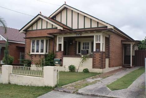 Image result for californian bungalow australia
