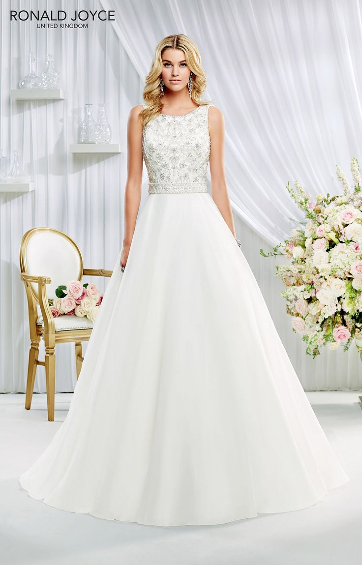 365 best wedding dresses images on pinterest wedding dress the spring 2015 collection from ronald joyce is here weddingdress bridalwear bridal ombrellifo Choice Image
