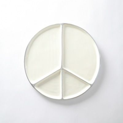 peace platter. dig it.