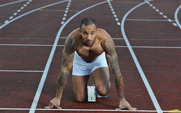 James Ellington #olympics