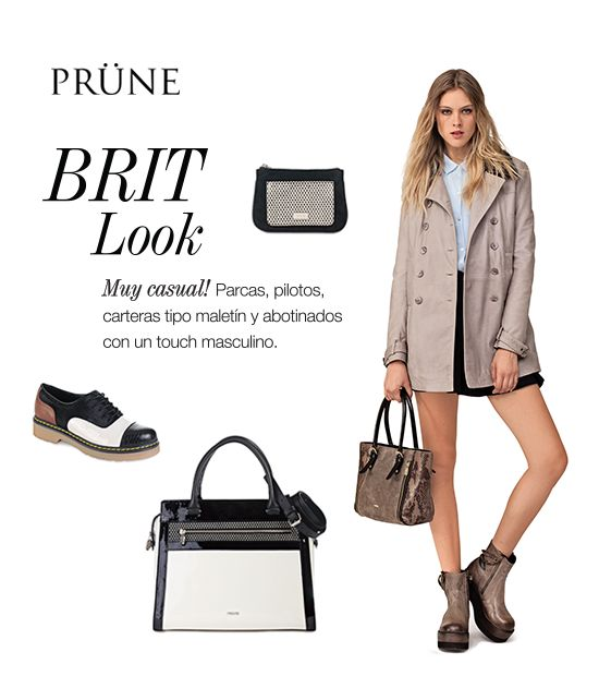 Brit Look by Prüne