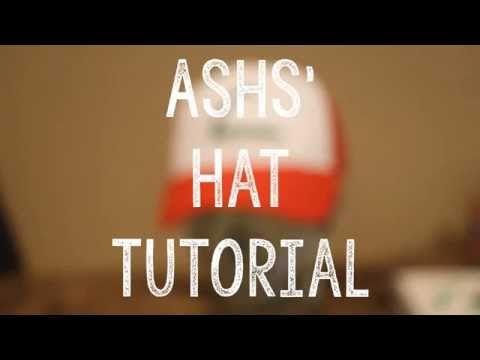 Ash Ketchum Hat | Dakota Greene - YouTube