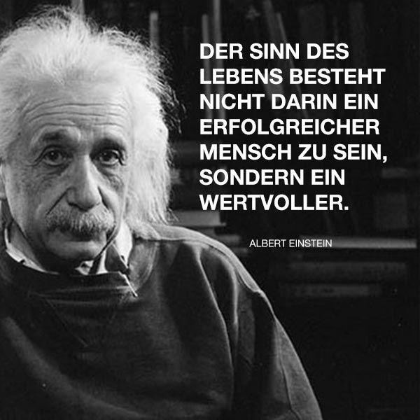 Zitate von Albert Einstein, Abraham Lincoln, Mahatma Gandhi, Konrad Adenauer, Wi… – Stephanie Romaniello