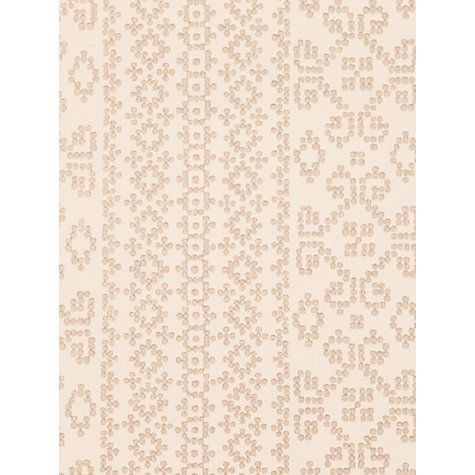 Buy Black Edition Kasbah Paste the Wall Wallpaper Online at johnlewis.com