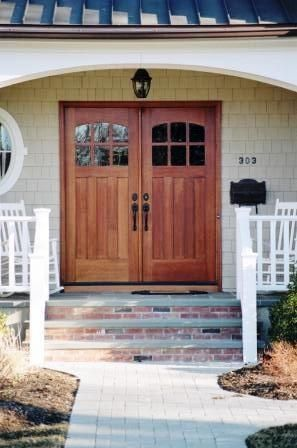 The Best Double Entry Doors Ideas On Pinterest Double Front