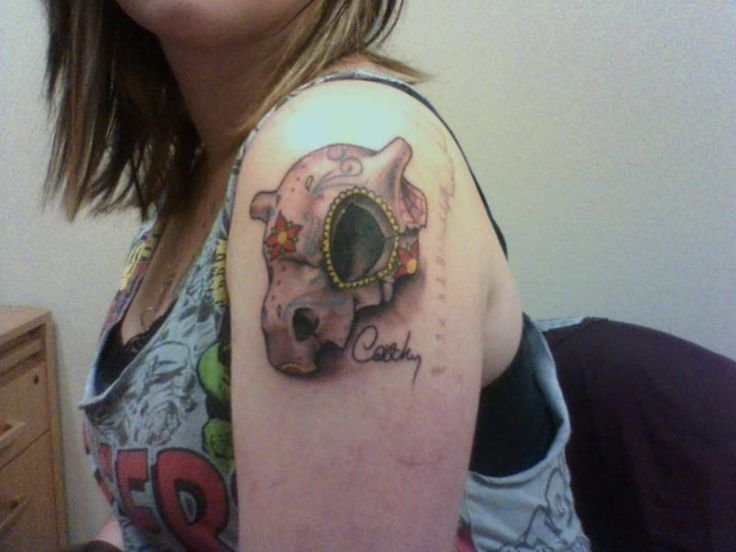 Sapphire Tattoo Designs