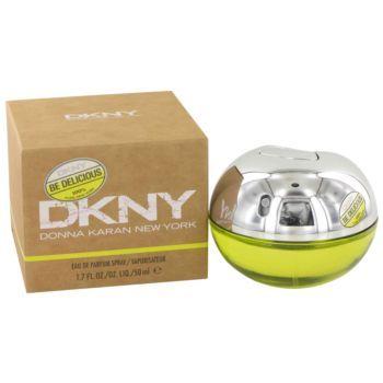 Be Delicious Perfume by Donna Karan, 1.7 oz Eau De Parfum Spray for Women