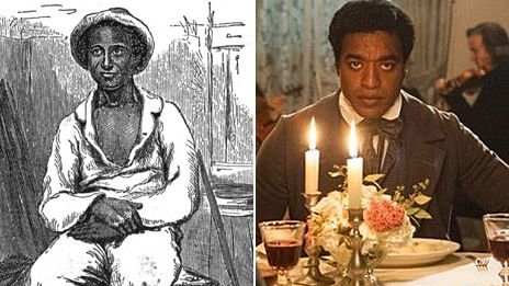 """12 Years a Slave: Who was Solomon Northup? There were always those who claimed Northup's tale was an exaggeration, written as anti-slavery propaganda. """"After he was freed, there is documentation of his attempt to secure legal redress against his kidnappers. It was a bitter experience for him because in the nation's capital, Washington DC, Solomon's colour meant he wasn't allowed to testify. So the court case got nowhere but the paperwork is now a big help to historians."""""""