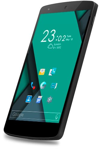 Apklio - Apk for Android: Nano Launcher 2.0.0 apk