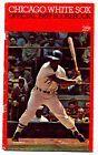 #lastminute  1969 Chicago White Sox Baseball Scorebook Program GVG Blackhawks Cubs Ticket Ofr #deals_us