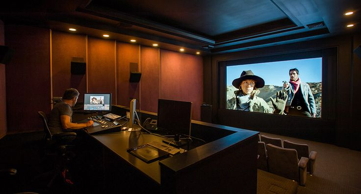 Editing Room For Rental