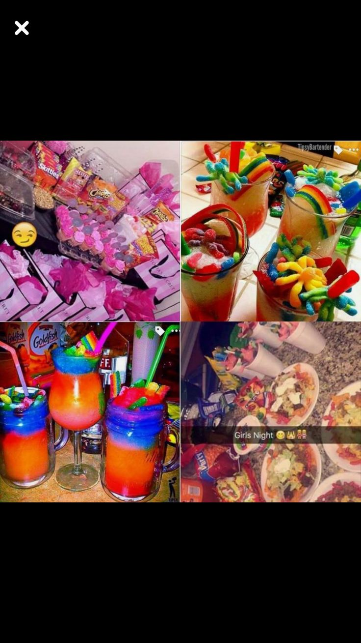 Yesss, i should have a party like this. Pinterest: @caramelbbyy