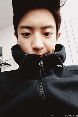 everyshot 151101 : Chanyeol (2/4)