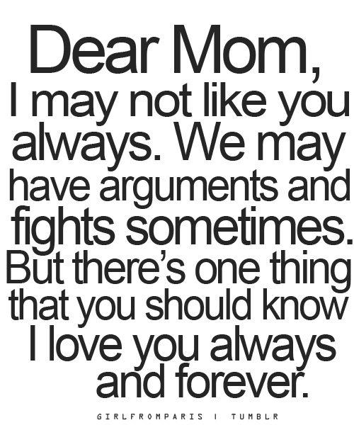 #love #moms #kids