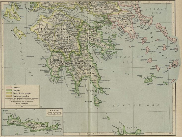 Ancient Greece Cultural Atlas for Young People